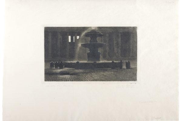 Segni ritrovati: Carlo Alberto Petrucci