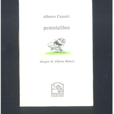 Una logica gastronomica futurista: il libretto di Alberto Casiraghy