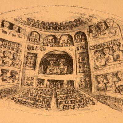Maestri incisori del Novecento italiano