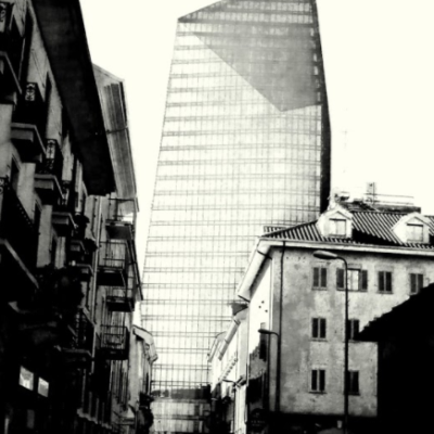 Impressioni urbane: Delhove, Lomasto, Cremona
