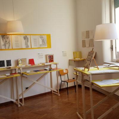 """Kasa dei Libri presenta """"Le Matite di Matisse"""""""
