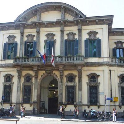 Milano nei libri d'artista della Biblioteca Sormani